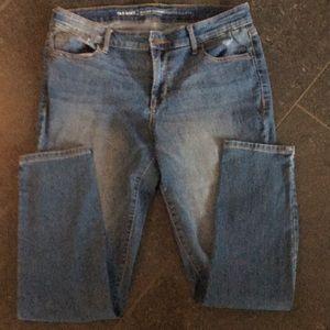 NWOT Old Navy Skinny Jeans